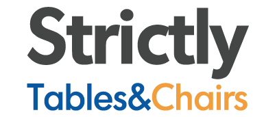 Strictly Tables and Chairs Logo